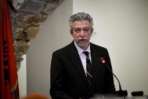 Νέα «καρφιά» Κοντονή για δικαστές: Να τελειώνει το καθεστώς διαπλοκής και ασυδοσίας