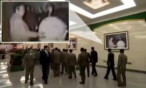 Βόρεια Κορέα: Αποκάλυψαν καταλάθος φωτογραφία με την πρώτη τους ατομική βόμβα
