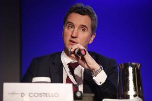 Κοστέλο σε κυβέρνηση: Δείξτε σε επενδυτές και πολίτες ότι εννοείτε όσα λέτε