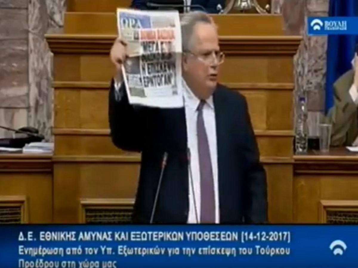 Κοτζιάς: Ο Ερντογάν έδωσε συνέντευξη στον ΣΚΑΪ λόγω Acun Ilicali αλλά… το μετάνιωσε [vid] | Newsit.gr