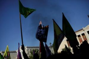 Ιράκ: Αποχωρούν οι Κούρδοι από την Σιντζάρ μετά τις τουρκικές απειλές