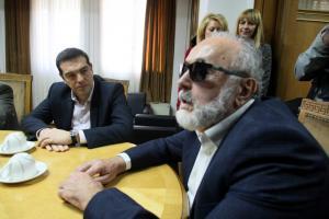Κουρουμπλής: Ο Τσίπρας θα προκαλέσει τρανταγμό στο πολιτικό σύστημα – Πατριώτης ο Καμμένος