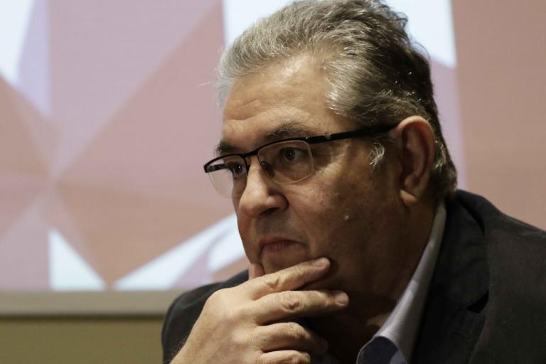 Πόθεν έσχες: Τι δήλωσε ο Δημήτρης Κουτσούμπας | Newsit.gr