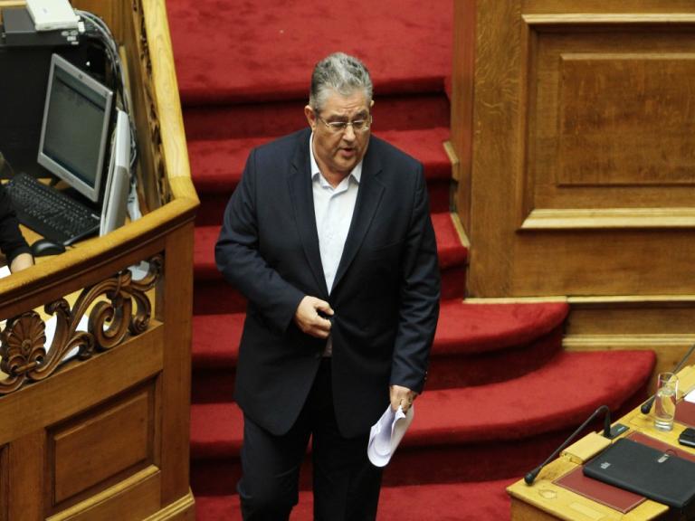 Περιοδεία Κουτσούμπα σε Ικαρία και Σάμο | Newsit.gr