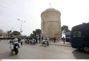 Θεσσαλονίκη – Δημοτικά τέλη: Που θα μείνουν παγωμένα και που θα μειωθούν