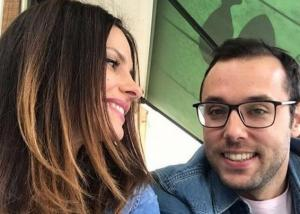 Eλένη Καρποντίνη – Βασίλης Λιάτσος: Στόλισαν το σπίτι μαζί με το γιο τους