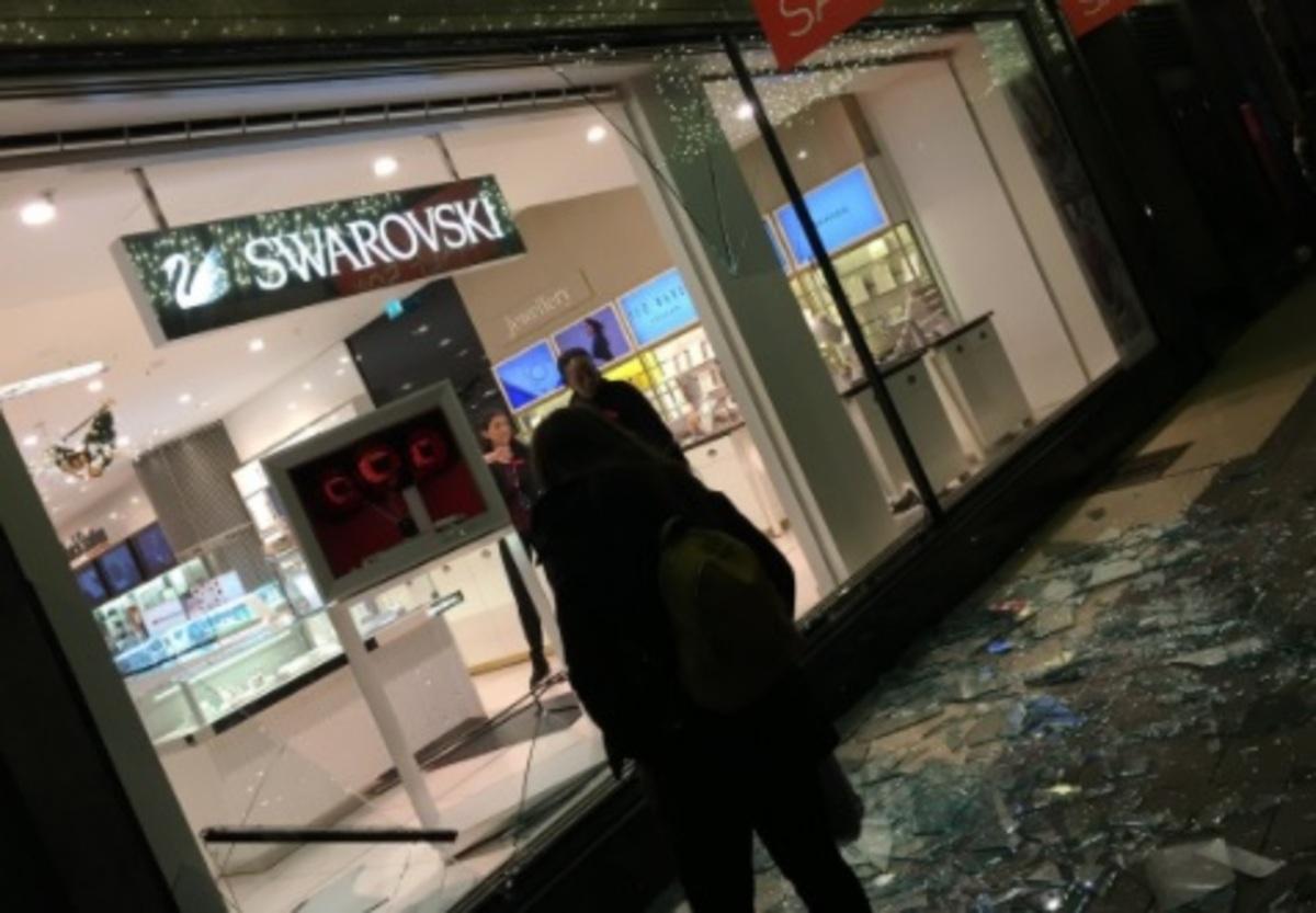 Τρομός στο Λονδίνο: Πολίτες έτρεχαν πανικόβλητοι σε πολυσύχναστο δρόμο | Newsit.gr