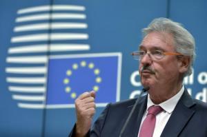 Προειδοποιεί το Λουξεμβούργο: Αν δεν έχουμε συμφωνία για το προσφυγικό, η Ε.Ε θα καταρρεύσει