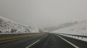 Τρίκαλα: Η ίδια διαδρομή στο μισό χρόνο από τον ολοκαίνουριο αυτοκινητόδρομο! [pics, vid]