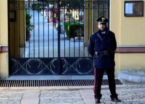 Επιχείρηση – μαμούθ κατά της ιταλικής μαφίας – 48 συλλήψεις και αμύθητα ποσά