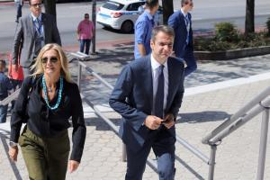 Στην επιτροπή πόθεν έσχες «φέρνει» την Μαρέβα η Τασία Χριστοδουλοπούλου – Αντίδραση από την ΝΔ