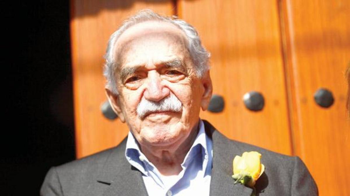 Δωρεάν στο διαδίκτυο τα αρχεία του  Γκαμπριέλ Γκαρσία Μάρκες | Newsit.gr
