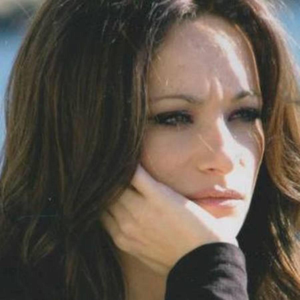 Σοκάρει η Μάρω Λύτρα! Θέλει να «ξεσκεπάσει» διάσημο Έλληνα που την παρενόχλησε σεξουαλικά! | Newsit.gr