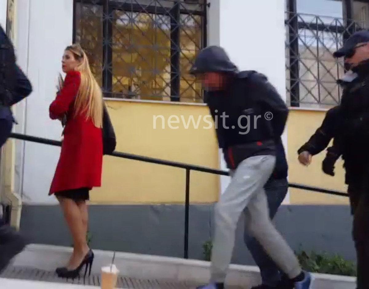"""martin2 - Τρόμος στα σαλόνια της Αθήνας – Καίει τους επώνυμους η ατζέντα του Ιβάν με την Πόρσε που """"έσπρωχνε"""" κοκαϊνη σε μεγάλα ονόματα - ρεπορταζ, κοκαινη, δικαστήριο"""