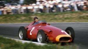 Και η Maserati σε τροχιά επιστροφής στη Formula 1