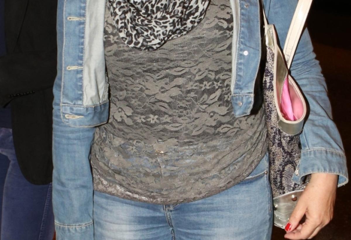 «Έχασα τρία παιδιά που πέθαναν μέσα στην κοιλιά μου»   Newsit.gr
