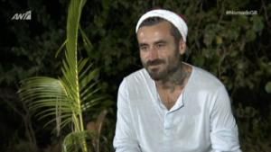 Nomads: Συγκινεί ο Γιώργος Μαυρίδης με την εξομολόγησή του! «Μιλήσαμε μετά από πολλά χρόνια…»