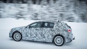 Η νέα Mercedes-Benz A-Class θα είναι πιο άνετη αλλά και πιο σπορ