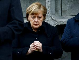 Spiegel: Το 2018 μπορεί να σημάνει το «τέλος» της Άνγκελα Μέρκελ