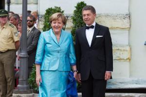 Γιοαχίμ Σάουερ: Ο κύριος… Μέρκελ αποκαλύπτεται! «Γιατί δεν εγκατέλειψα ποτέ την Ανατολική Γερμανία»