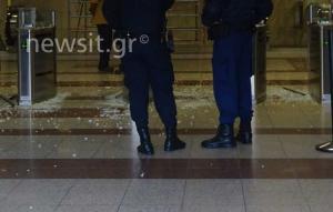 Τέλος οι σεκιούριτι από Μετρό και Ηλεκτρικό – 200 αστυνομικοί θα αναλάβουν την φύλαξη!