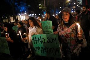 Σκοτώνουν τις γυναίκες στο Μεξικό – Στοιχεία σοκ