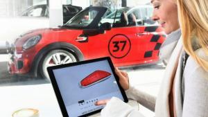 ΜΙΝΙ: Ακόμα περισσότερη εξατομίκευση μέσω 3D printing