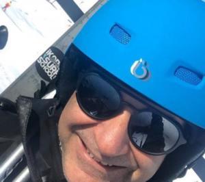 Καλάβρυτα: Ο Κυριάκος Μητσοτάκης κάνει σκι και αποχαιρετά το 2017 – Οι 14 λέξεις του [pics]