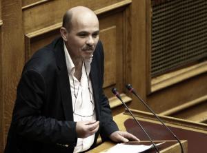 Ξεκάθαρος Μιχελογιαννάκης για πλειστηριασμούς: «Αποσύρετε την τροπολογία»!