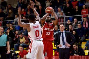 Basketball Champions League: Η φάση της χρονιάς ανήκει στη Μονακό [vid]