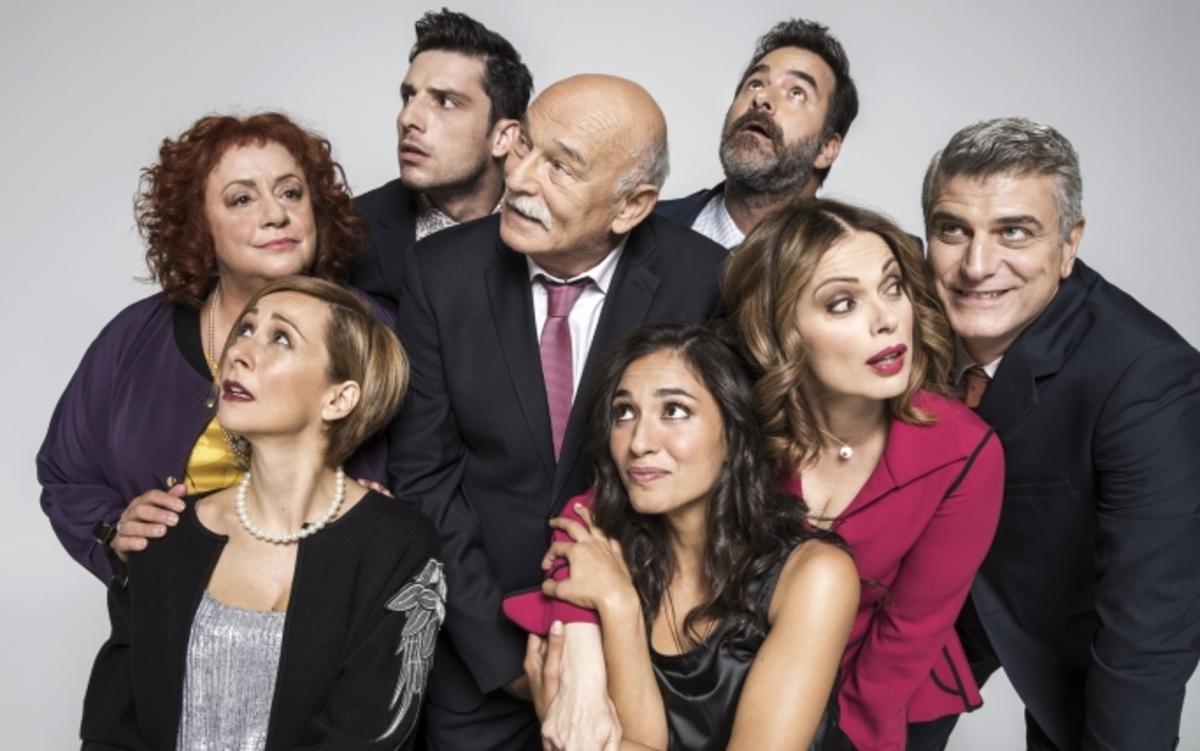 Μην αρχίζεις τη μουρμούρα: Πασίγνωστη ηθοποιός εισβάλει στη σειρά! | Newsit.gr