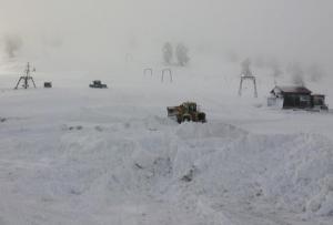Γιος γνωστού γιατρού ο νεκρός από τη χιονοστιβάδα στα Γρεβενά