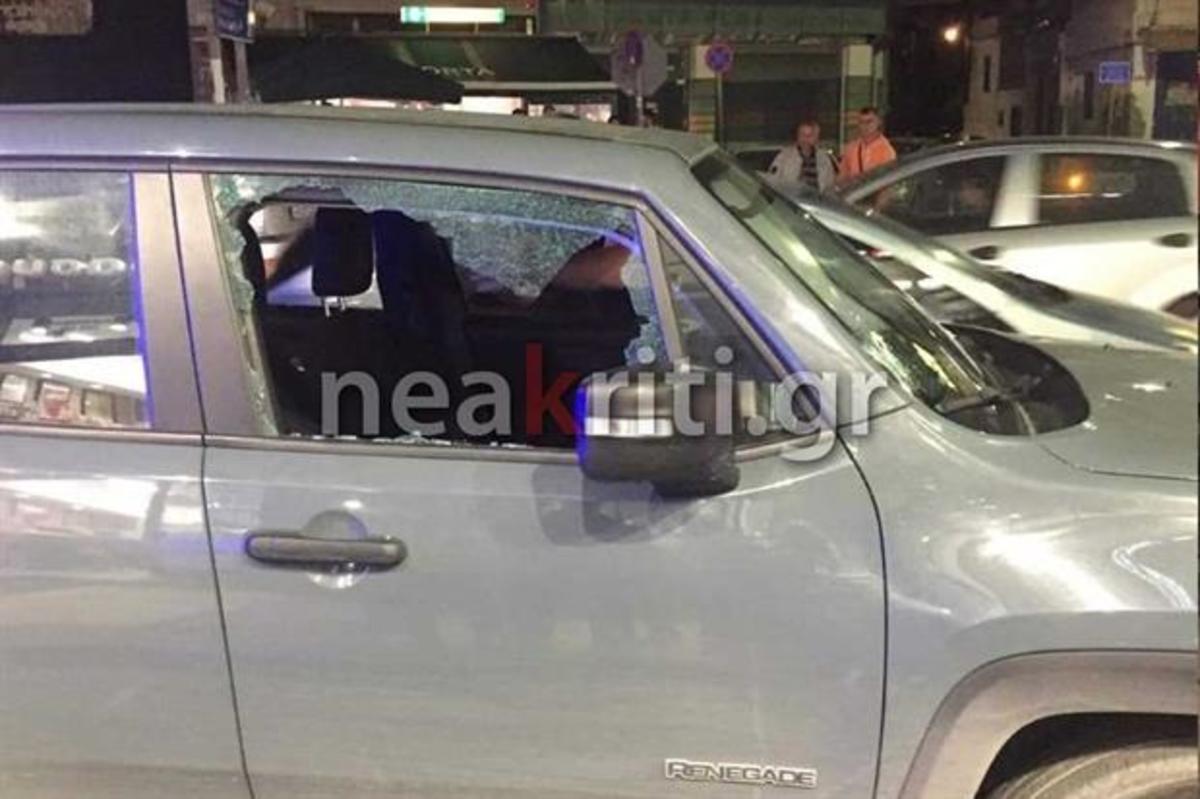 Κρήτη: Στα χέρια της αστυνομίας ένας άνθρωπος για τη δολοφονική επίθεση στον ψυχίατρο | Newsit.gr