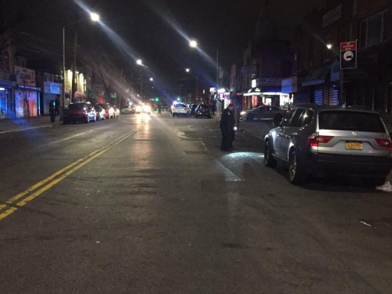 Αυτοκίνητο παρέσυρε πεζούς στη Νέα Υόρκη! | Newsit.gr