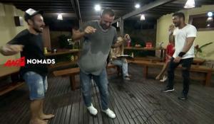 Nomads: Μετά τον χορό και το τραγούδι, έρχονται και 10.000 ευρώ!