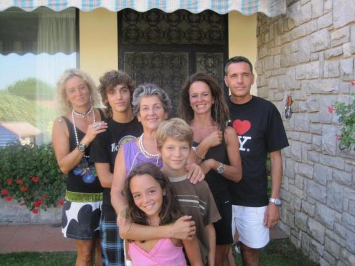 Αυτή είναι η οικογένεια που δεν ξέρει τι θα πει πόνος! | Newsit.gr