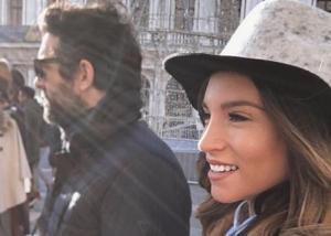 Αθηνά Οικονομάκου – Φίλιππος Μιχόπουλος: Ρομαντική απόδραση στη Βενετία λίγο μετά το γάμο τους [pics]