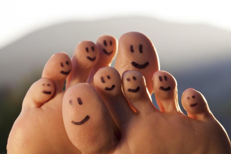 Μύκητες νυχιών: 8 συμβουλές για να μην έχετε ποτέ πρόβλημα | Newsit.gr
