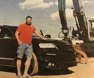 Κύκλωμα στον ΟΣΕ: Οι τρεις «βαρόνοι» του σκραπ έκαναν κουμάντο