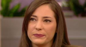 Η Αλεξάνδρα Ούστα εξομολογείται: «Ήταν μια ιδιαίτερα άγρια περίοδος για μένα…»