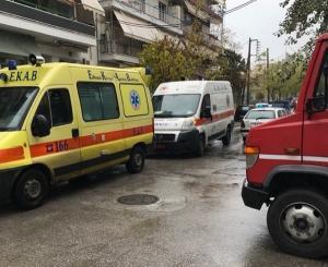 Τραγωδία στη Θεσσαλονίκη! Ένας νεκρός σε φωτιά μέσα σε διαμέρισμα!