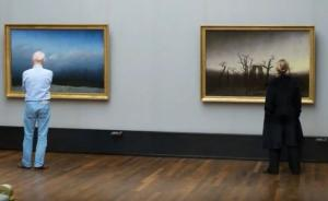 Όταν η Τέχνη και η ζωή συναντιούνται