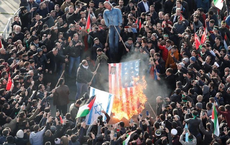 Μέση Ανατολή: Κορυφώνεται η ένταση! Πάνω από χίλιοι τραυματίες μέσα σε 4 μέρες | Newsit.gr