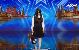 Η Sacred Riana που τρόμαξε τους πάντες στο Asia's Got Talent – Πάνω από 100 εκατομμύρια προβολές το βίντεό της