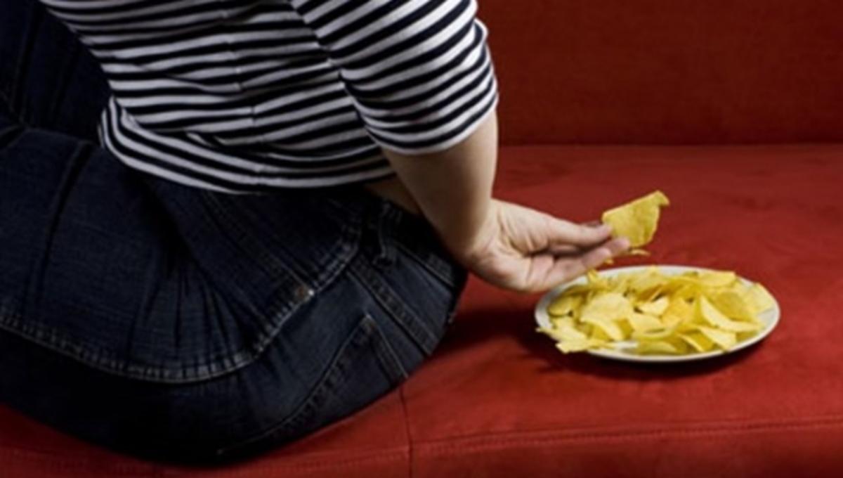 Ανακαλούνται «επικίνδυνα» πατατάκια (chips) [pic]   Newsit.gr