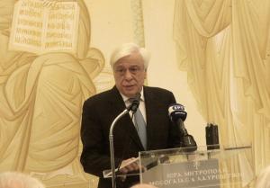 Επικοινωνία Παυλόπουλου και ευχές σε στρατευμένους εντός και εκτός Ελλάδας