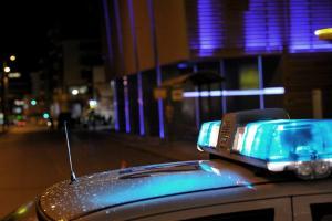 Ένοπλη ληστεία σε εταιρία στα Λιόσια – Πήραν το χρηματοκιβώτιο κι έφυγαν