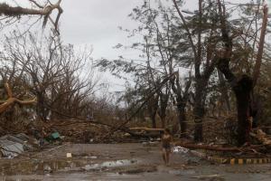 26 νεκροί στις Φιλιππίνες από κατολισθήσεις που προκάλεσε τροπική καταιγίδα