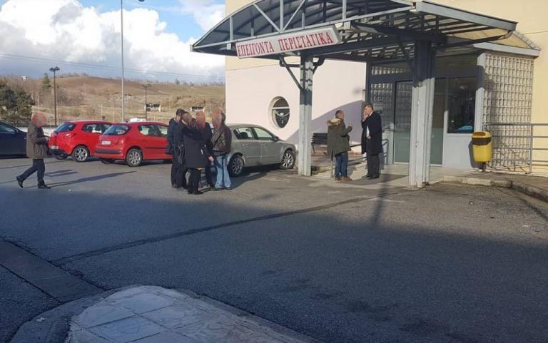 Πέθανε ο άνδρας από τη χιονοστιβάδα που καταπλάκωσε παρέα στα Γρεβενά | Newsit.gr
