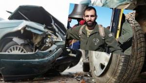 Κρήτη: Έχασε τη μάχη ο ποδοσφαιριστής που είχε τραυματιστεί σε τροχαίο